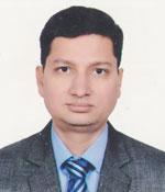 Mr. Naveen Prakash Adhikari