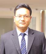 Mr. Prajwal Shrestha