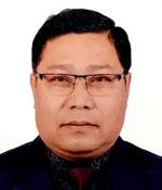 Mr. Prashant Lal Shrestha