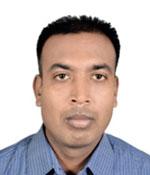 Mr. Raj Kumar Gupta