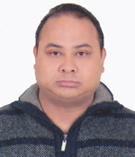 Mr. Saroj Shrestha
