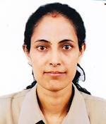 Ms. Aju Giri
