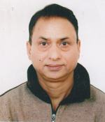 Mr. Ashok Aryal