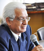 Dinesh Prasad Chapagain