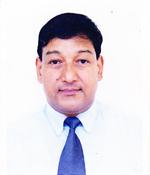 Mr. Kishor Bhakta Mathema