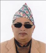 Madhusudan Bhattarai