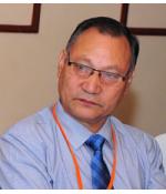 Mr. Mahesh Kumar Nakarmi
