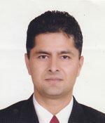 Mr. Mahesh Swar