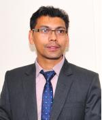 Mr. Narayan Bahadur Thapa
