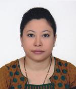Ms. Nishma Bajarcharya