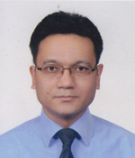 Mr. Prajwal Shrestha