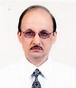Prakash Raj Singh Suwal