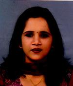 Ms. Shanta Baskota Koirala
