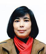 Ms. Shanti Laxmi Shakya