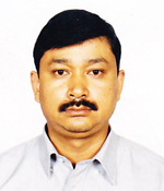 Mr. Shiva Kumar Shrestha