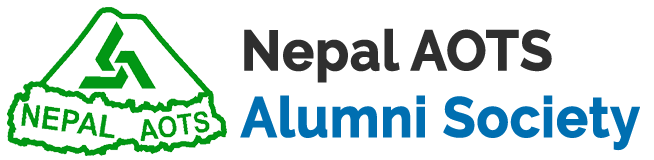 Awards | Nepal AOTS Alumni Society